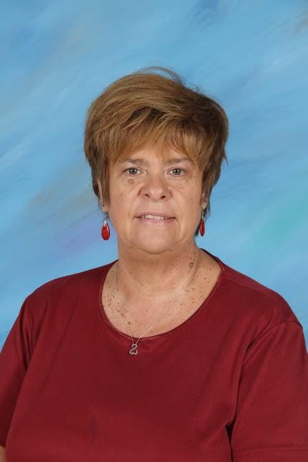 Donna Walls - Kindergarten Assistant