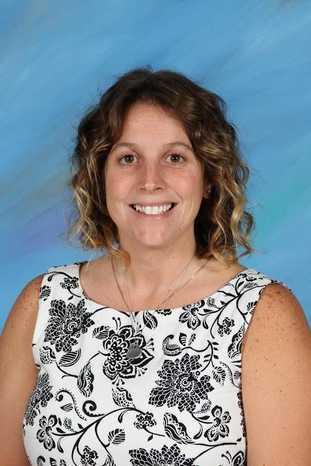 Kati Baker - Second Grade Teacher