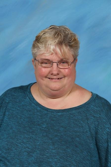 Charlene Bass - Second Grade Teacher