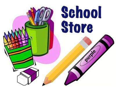 PTA Boxtop and School Store