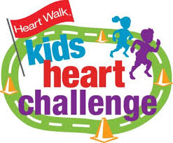 Kids Heart Challenge Concludes