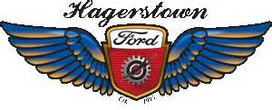 Hagerstown Ford
