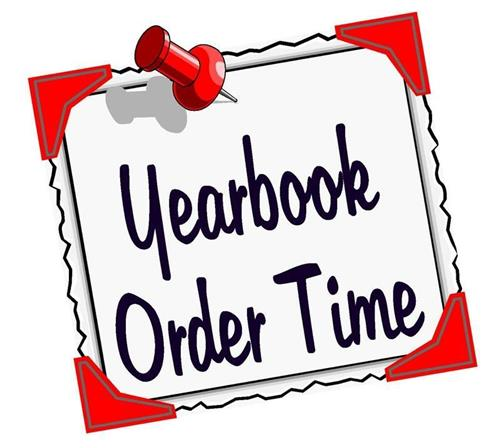 Order your Opequon Yearbook