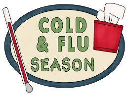 The peak of the cold and flu season is upon us. To prevent widespread flu in the school, please read a message from our school nurse.
