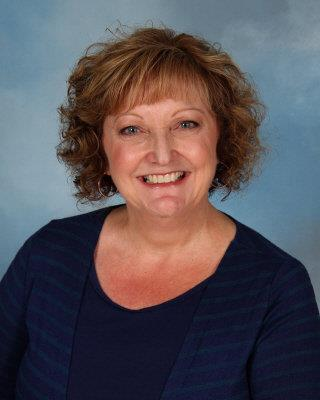 Mrs. Denise Drumheller - Preschool Assistant