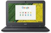 Technology Updates:  Chromebooks