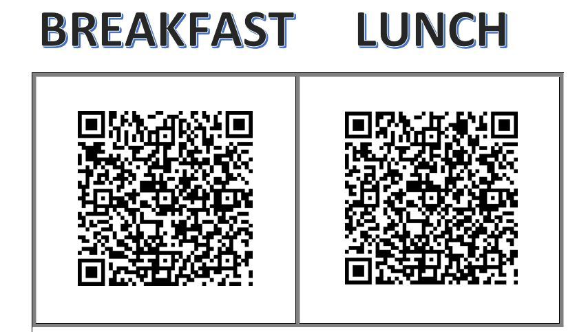 Breakfast and Lunch Forms (BRICK STUDENTS ONLY)