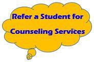 Referral for Counseling Services
