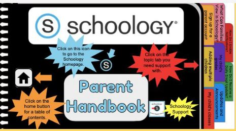 Parent Schoology Handbook