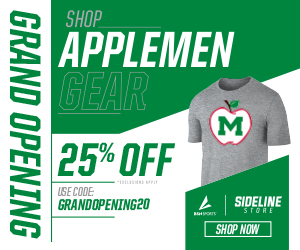 Shop Applemen Gear 25% off code GrandOpening20