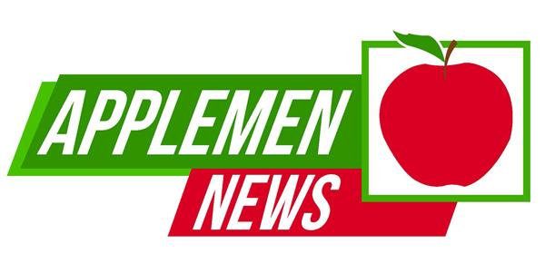 Applemen News logo