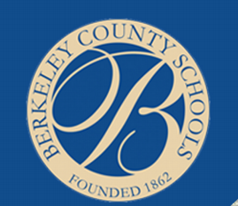 Berkeley County Schools logo