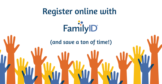 Family ID- Required for Student Athletes