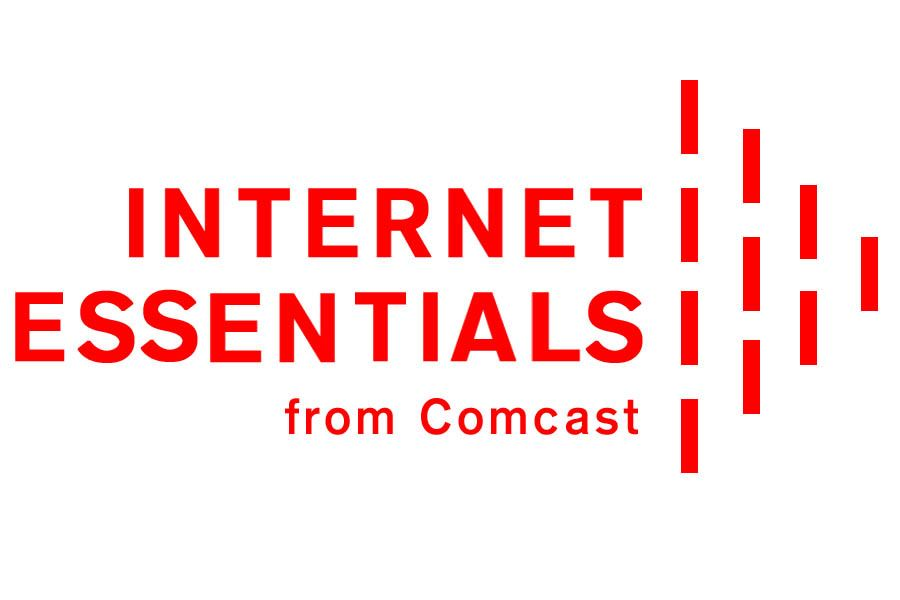 Internet Essentials from Comcast Logo