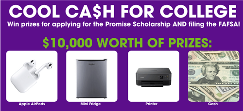 Cool Cash for College