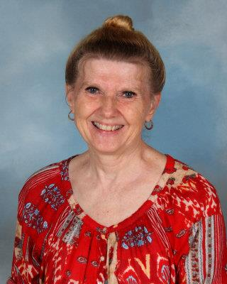 Mrs. Mary Anne Recher - First Grade Teacher