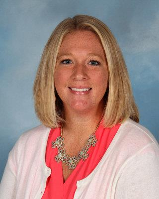 Ms. Kelly Sieglaff - Head Start Assistant