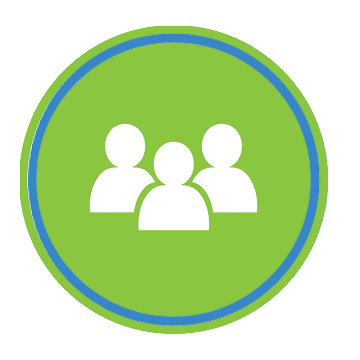 stakeholder engagement icon