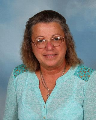Debbie Messick- Preschool Assistant