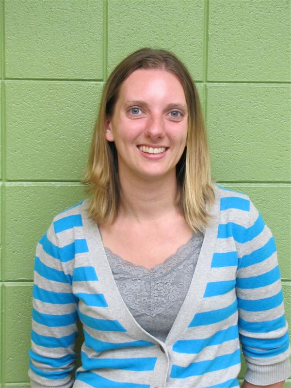 Ms. Danielle Botttesch/Math, Grades 6-8