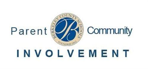 BCS Parent and Community Involvement Heading