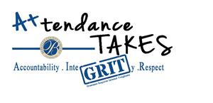 Attendance Takes GRIT