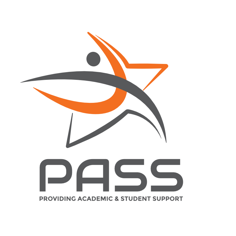 PASS program logo