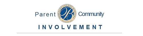 parent community involvement BCS logo