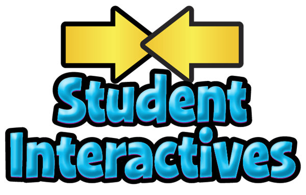 Student Interactives