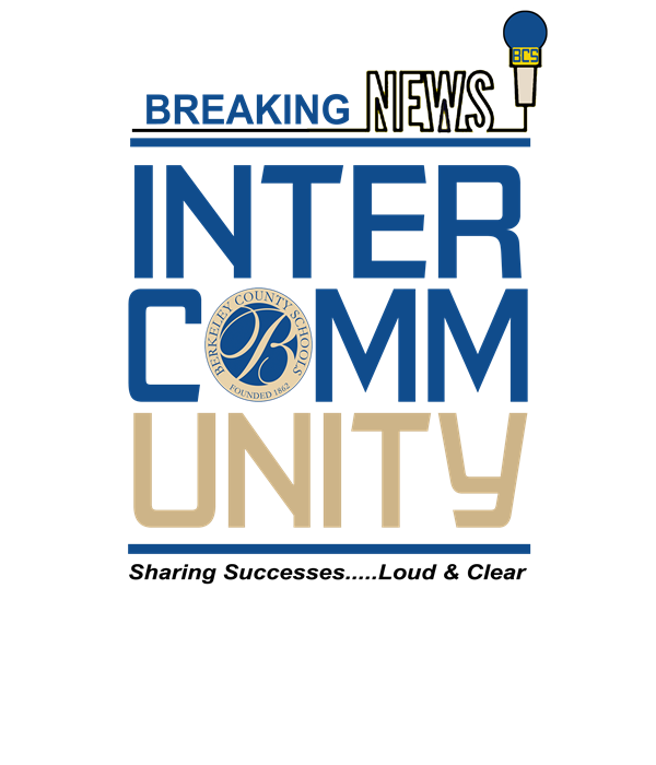 Breaking News Intercomm - unity, sharing successes loud & clear