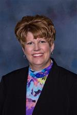 Elizabeth McCoy, principal Mill Creek Intermediate School
