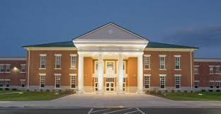 Picture of Spring Mills High School