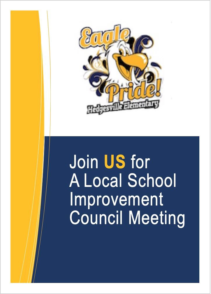 Join LSIC meetings at HES