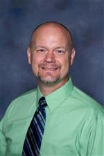 Brent Sherrard principal Valley View Elementary