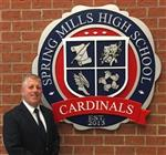 Dan Comer, Athletic Director/Assistant Principal