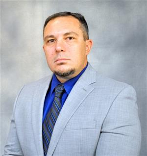 Mark Salfia, Assistant Principal