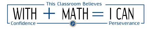 With Math I Can logo