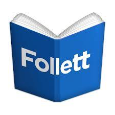 Follet Shelf